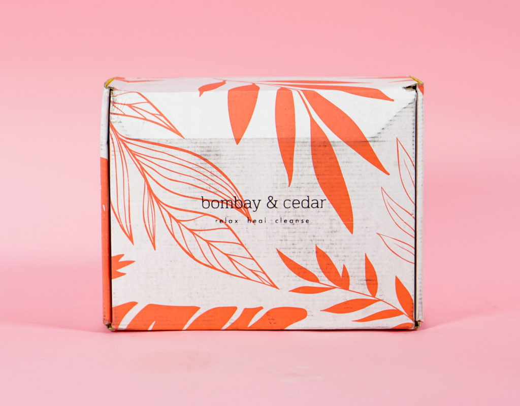 Bombay And Cedar September 2019 Review