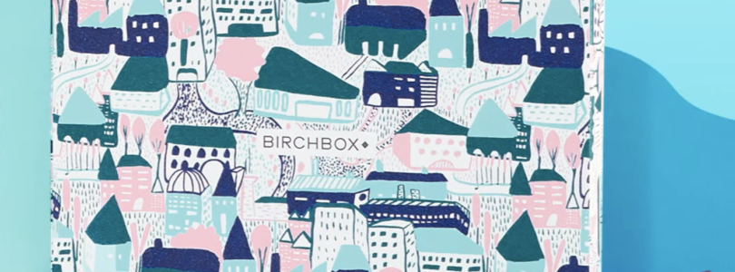 Birchbox November 2019 Spoilers