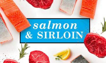 Butcher Box Coupon – Free Salmon & Steak Bundle!