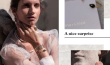 Emma And Chloe Coupon – Free $71 Hestia Bangle with Subscription!