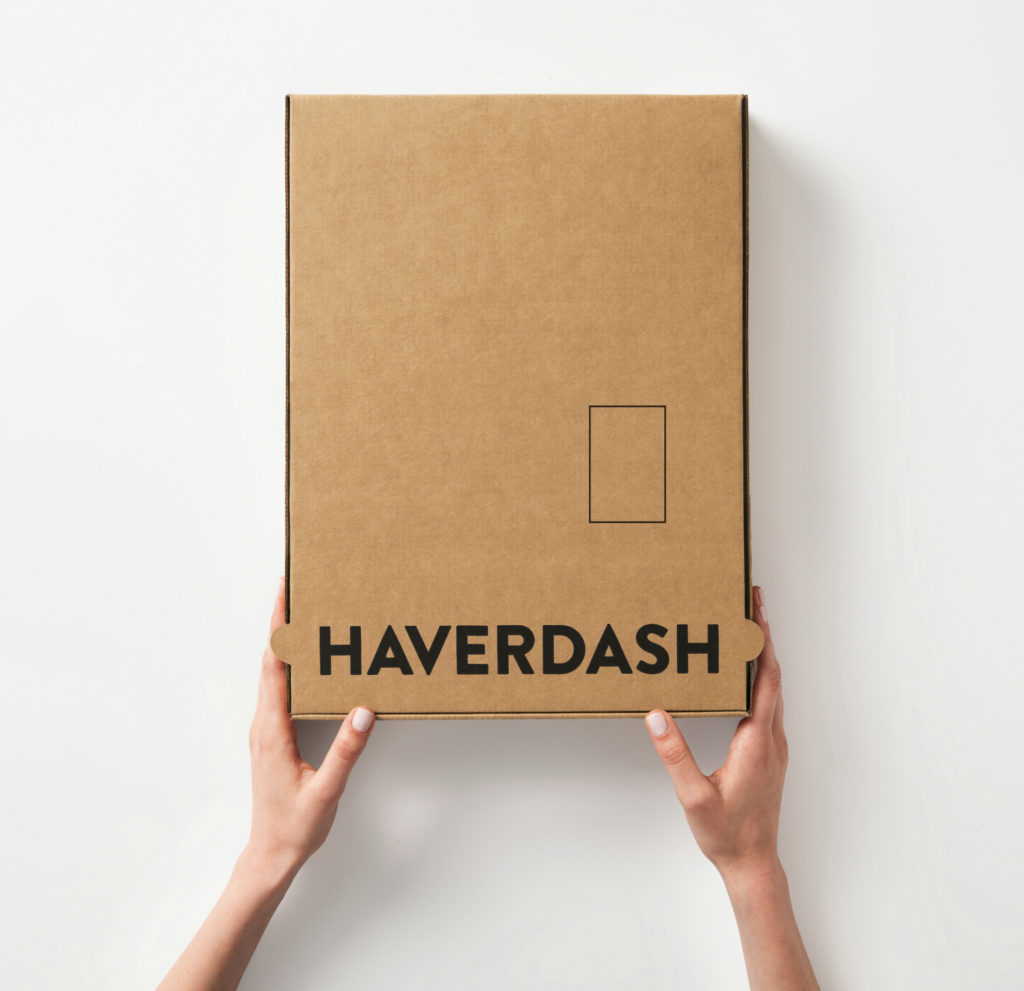 Haverdash Review