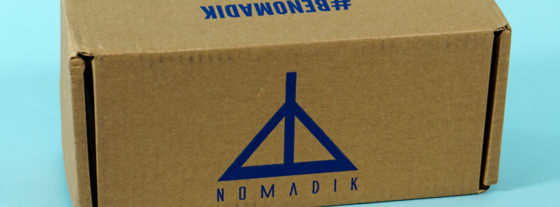 Nomadik September 2019 Review
