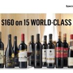 Wall Street Journal Wine Discovery Club
