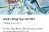 Allure Beauty Box Black Friday Deal – Get 50% Off Your First Box!