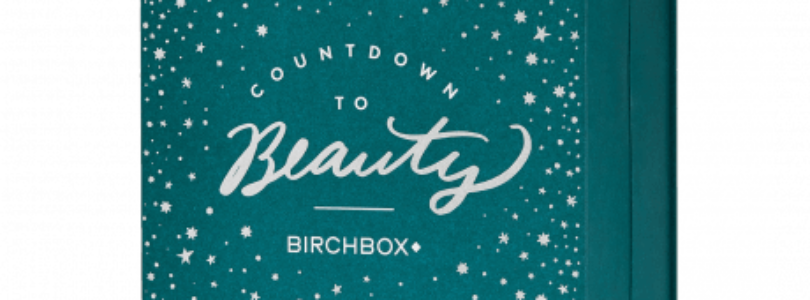 Birchbox Advent Calendar 2019 Available Now + FULL Spoilers!