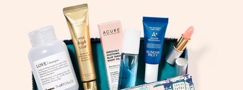 Birchbox Pre-Black Friday Sale – Get Your First Box For $1!