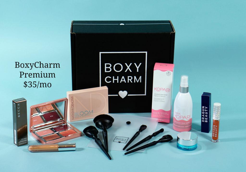 BoxyCharm Premium November 2019