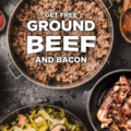 Butcher Box Coupon – Get Free Ground Beef & Bacon!