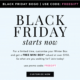 FabFitFun Black Friday Sale – Free Mini Box Worth $150!