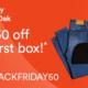 Frank And Oak Black Friday Deal 2019