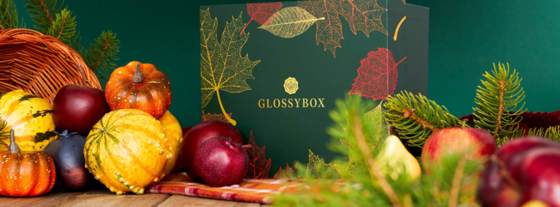 GlossyBox November 2019 FULL Spoilers + Coupon!
