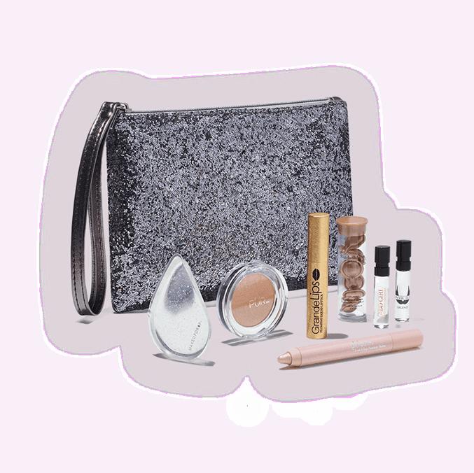 Macy's Beauty Box December 2019 Spoilers