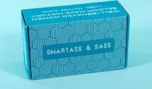 Smartass And Sass Review + Coupon – October 2019
