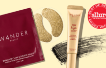 Allure Beauty Box Coupon – FREE Wander Beauty Bundle with Subscription!