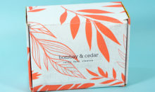 Bombay & Cedar Premium Box Review + Coupon – November 2019