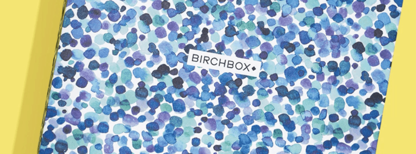 Birchbox January 2020 Spoilers
