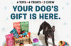 BarkBox Holiday Deal – Double Your First Box FREE!