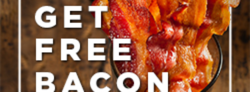 Butcher Box Cyber Monday Deal – FREE Bacon For Life!