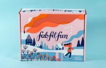FabFitFun Winter 2019 Box Review + Coupon