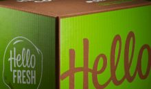 EXTENDED! Hello Fresh Cyber Monday Deal – Get Your First Box For Just $10.95!