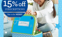 Little Passports Coupon – Get 15% Off Any Subscription!