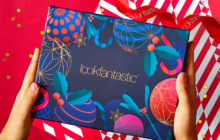 Look Fantastic Beauty Box Cyber Monday Deal – Get 90% Off Your First Box!