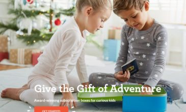 Little Passports Holiday Sale – Up To $50 Off Subscriptions!