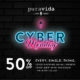 Pura Vida Bracelets Cyber Monday Sale – 50% Off + FREE Gift & Shipping!
