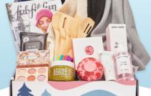 FabFitFun Coupon – Get Winter 2020 Editor's Box For $29.99!