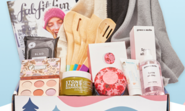 FEATURED DEAL: FabFitFun Coupon – Get Winter 2020 Editor's Box For $29.99!