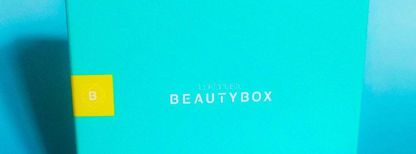 Look Fantastic Beauty Box Review – January 2020