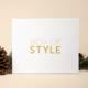 Box Of Style Winter Select Box Available Now – FULL Spoilers + Coupon!