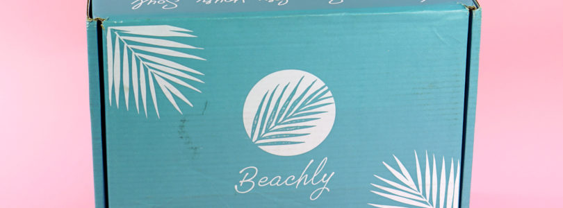 Beachly Review + FREE $130 Bonus Box Coupon – Winter 2020