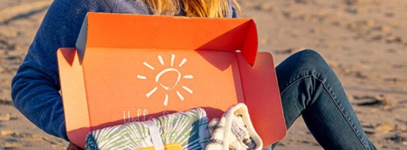 Beachly Coupon – FREE $130 Bonus Box OR $20 Off First Box!