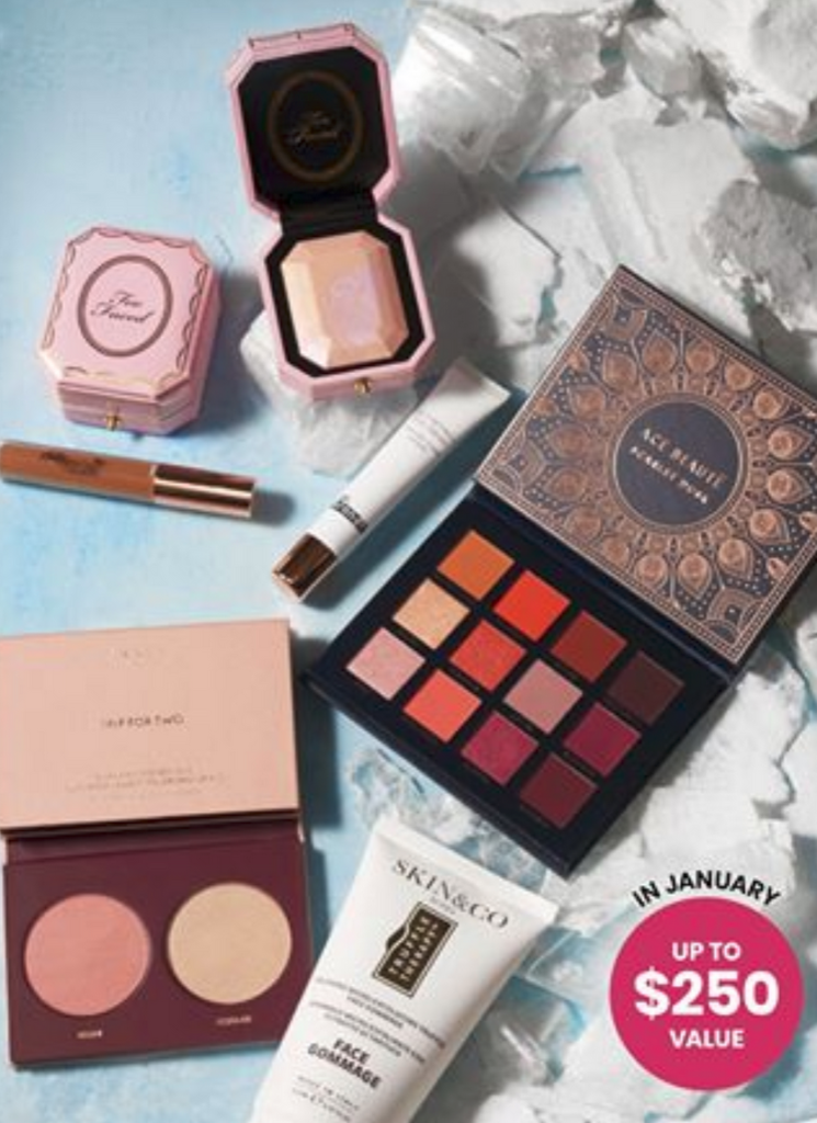 Boxycharm February 2020 Spoilers Coupon Savvy