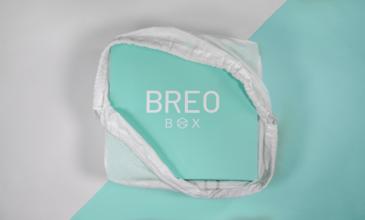 Breo Box Spring 2020 Spoilers