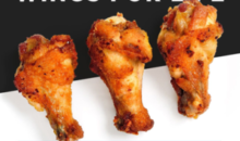 Butcher Box Coupon – FREE Wings For Life!