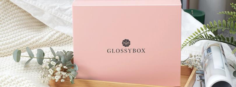 GlossyBox January 2020 Spoilers