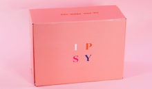 Ipsy Glam Bag Plus Review