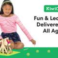 KiwiCo Coupon – Get Your First Box FREE!