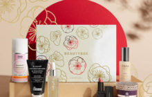 Look Fantastic Limited Edition Japan Beauty Box Spoilers