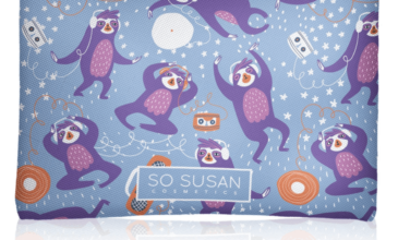 So Susan Color Curate January 2020 FULL Spoilers!