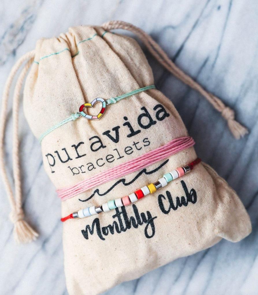 Pura Vida Bracelets Club February 2020 Spoilers