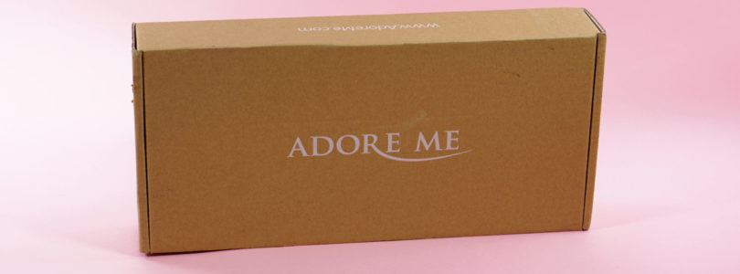 Adore Me Review + Coupon – February 2020