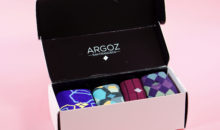 Argoz Sock of the Month Club Review – February 2020