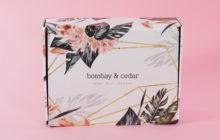 "Bombay & Cedar Premium Box Review ""Refresh"" – January 2020"