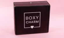 BoxyCharm February 2020 Review + Coupon