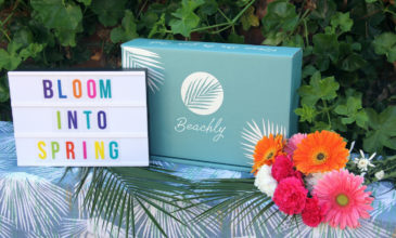 FEATURED DEAL: Beachly Coupon – FREE $130 Bonus Box OR $30 Off!