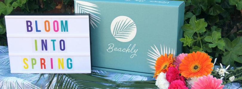 Beachly Spring 2020 FULL Spoilers + FREE $130 Bonus Box!