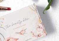 The Beauty Box by Bombay & Cedar